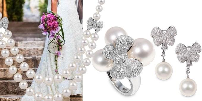 gioielli per il Matrimonio