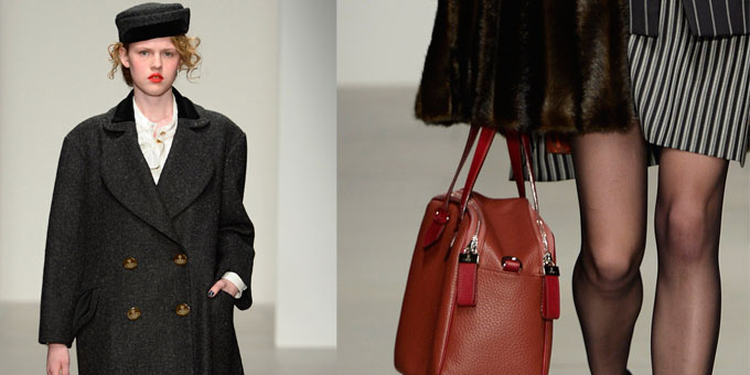 Vivienne Westwood Red Label AW14/15Vivienne Westwood Red Label AW14/15