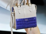 Borse Donna : 'Giorgio Armani Borgonuovo Bag'