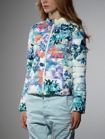 Urban Jungle - Patrizia Pepe - ss 2014