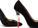 Alberto Guardiani_la nuova pump Lipstick Heel 115