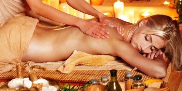 Olio per capelli e massaggi - baobab