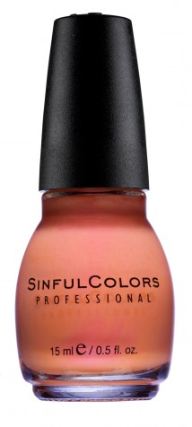 SinfulColors - Tough Love -