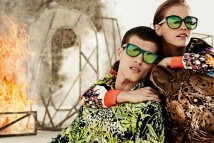 UrbanUrban Jungle - Just Cavalli - ss 2014 Jungle - Just Cavalli