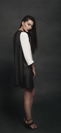 Marta Ferrari - abiti donna - fw 2014/15