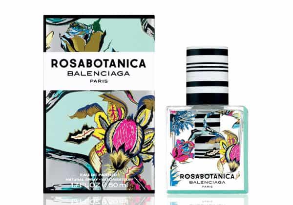 Rosabotanica di Balenciaga