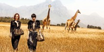 """""""The spirit of travel"""" by Louis Vuitton"""