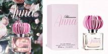 Anna, il nuovo profumo di Blumarine