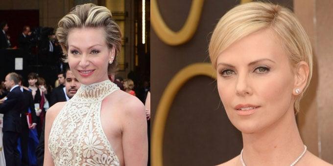 Charlize o Portia De Rossi ?