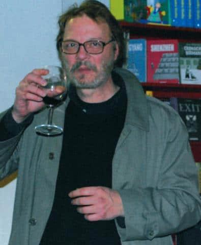 Intervista a Franco Saudelli