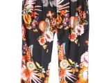 shirtaporter - PE 2014 - Pantaloni Capri
