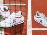 le coq sportif porta la Urban Jungle sul campo da Tennis