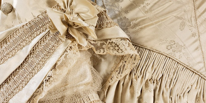 Wedding Dresses 1775-2014