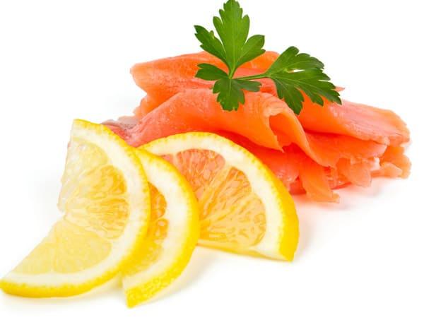 Il salmone