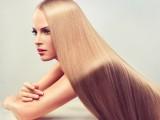 capelli lunghi e sani