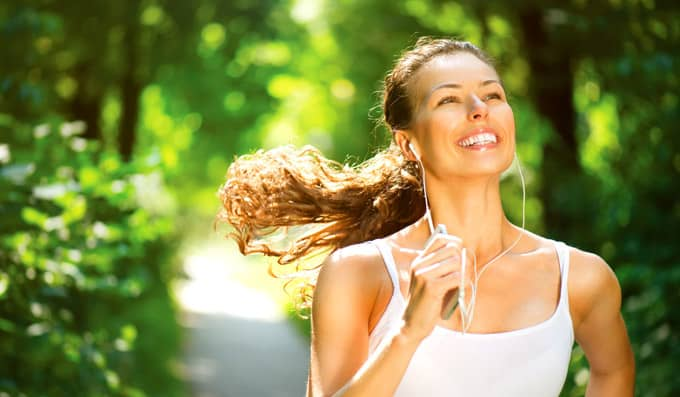 l'esposizione alla luce solare mattutina riduce l'indice di massa corporea