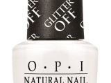 opi - glitter off