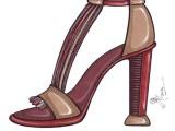 TREND-N.1 - Scarpe Etno Chic