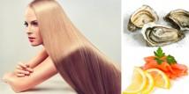 capelli più lunghi