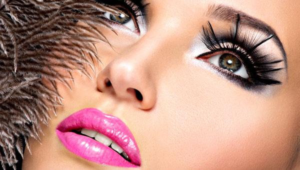 makeup Pupa
