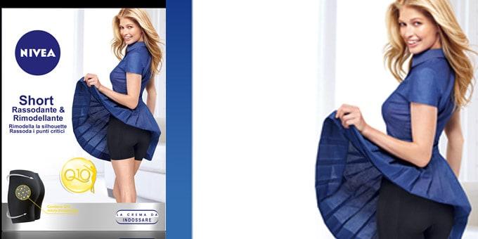 Nivea: Shorts Q10