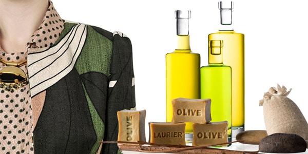 L'olivo, benessere e colore