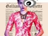 John Galliano Official photo