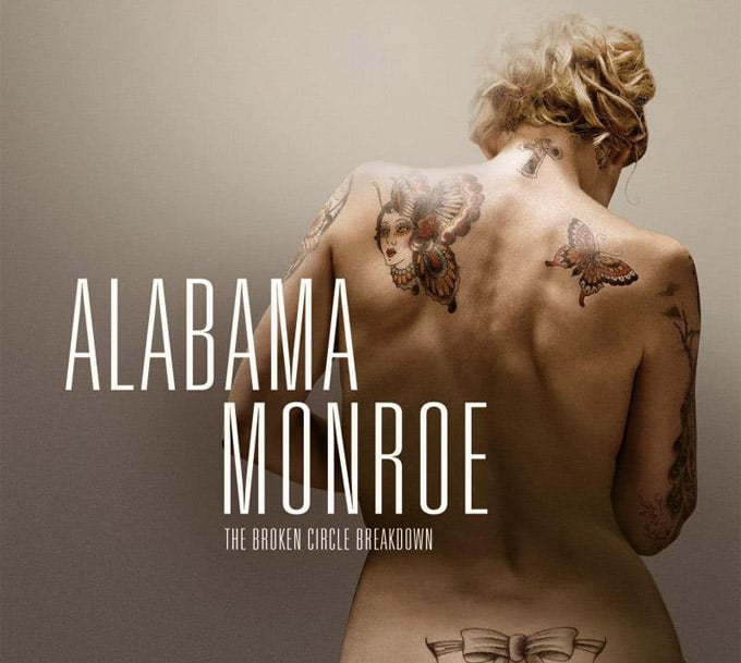 Alabama Monroe 'The Broken Circle Breakdown'