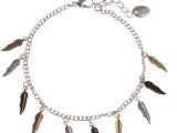 I bijoux da mettere ai piedi di CLAIRE'S