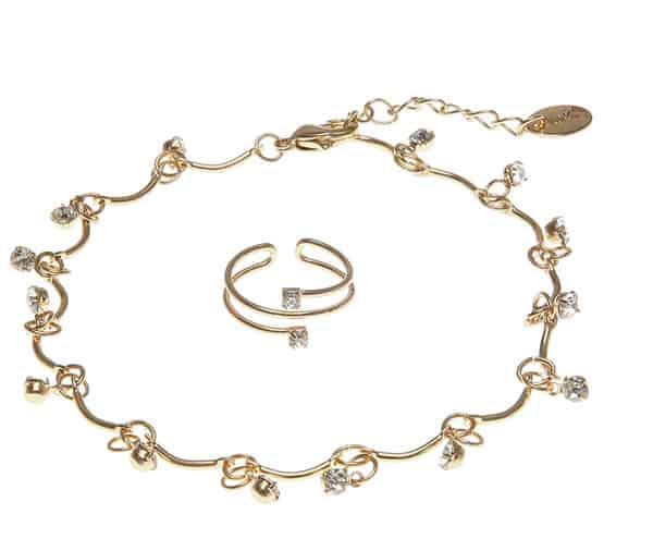 CLAIRE'S i bijoux