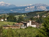 Turismo green in alta quota