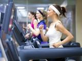 fitness mania