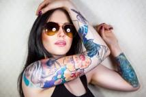 Rimuovere un tatuaggio