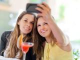 il selfie perfetto