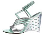 Gaetano Perrone ss 2014 - scarpe donna