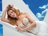 Gli abiti da sposa da mille ed una notte con 'Valeria Marini Seduction'