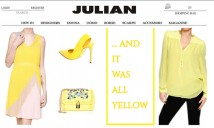 Julian Fashion online