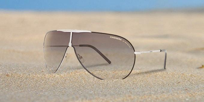 carrera-occhiali da sole Casual chic