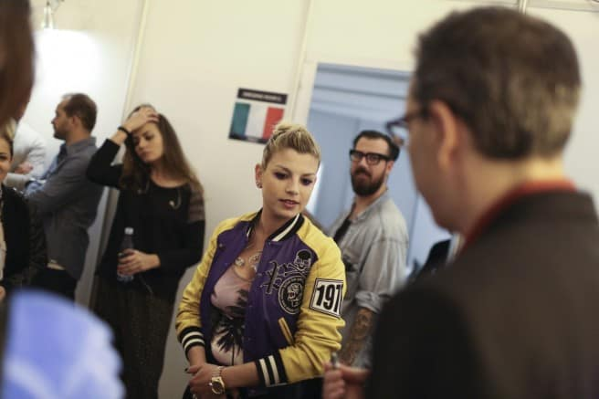 Emma Marrone all'Eurovision Song Contest 2014