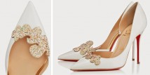 'Lady Cloud' di Christian Louboutin