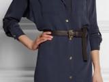 L'abito di Denim di Michael Michael Kors