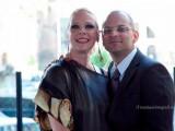 Cristina Egger - una donna in carriera con un marito che la sostiene