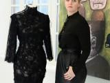 "Pirelli - Heidi Paula Langvad ""My wheel is a dress"""