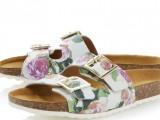Dune-Jane-leather-floral-footbed-sandals