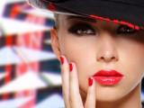 Il rossetto rosso