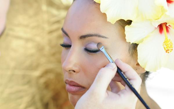 Make Up Carioca