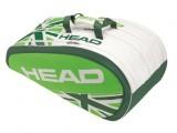 Tennis: due borse bianche in limited edition per HEAD