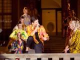 Un successo assoluto la serata 'Tribute to Versace' Ad Artimino
