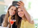 Nivea Talc Sensation - a prova di selfie