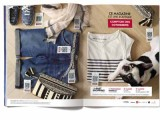 'Fast Shopping': Per Comptoir des Cotonniers